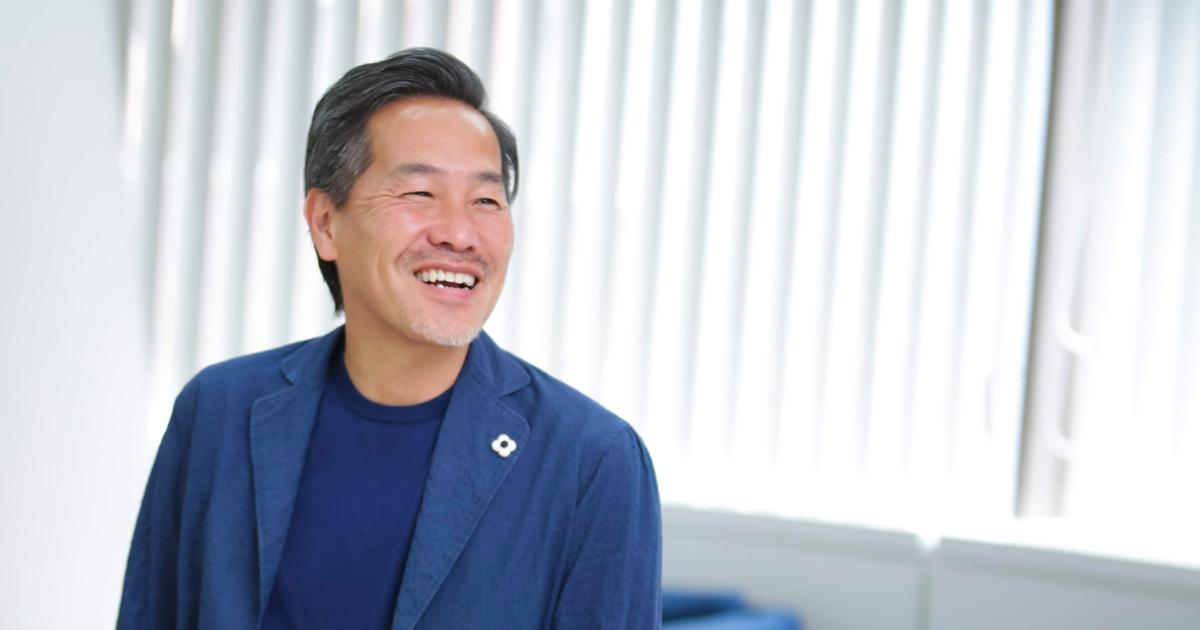代表取締役社長 塚田 耕司